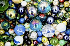 Super Colour Sphere by geishaboy500