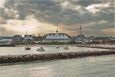 New Shoreham, Rhode Island (aka Block Island)   24 Small New England Towns You Absolutely Need To Visit