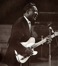 """psychedelicway: """" Muddy Waters """""""