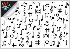 Muziek is ontstaan door zingen, stampen met de voeten en dansen, later ging men primitieve muziekinstrumenten maken om verschillende muziektonen te kunnen laten horen. Een muzieknoot geeft aan hoe de toon moet klinken: hoog, laag, lang, kort, hard of zacht. Muzieknoten zijn tekens om de tonen in muziek aan te geven, een verzameling tekens en termen waarmee een melodie op bladmuziek kan worden omgezet naar een vaste vorm (notenschrift).