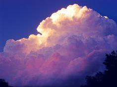 Denver's sky