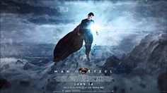HANS ZIMMER: Man of Steel - Flight > Love the HUGE drums and brass on this track. Hans used twelve drummers playing at the same time as well as eight pedal steel guitars playing a strings part on the score. So creative!