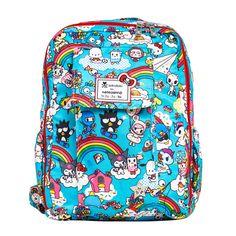 78ff3264155e Ju-Ju-Be Tokidoki Collection MiniBe Small Backpack