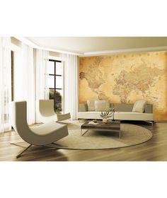 Classicus fabularis argos mapas antiguos pinterest argos old map giant wallpaper wall mural unusual gift ideas more inc gumiabroncs Choice Image