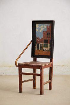 Rose Garden Chair - anthropologie.com