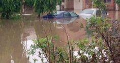 President Buhari speaks on massive flood happening in Benue state