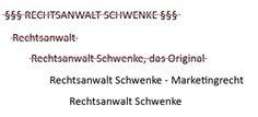 Die Wahl des Profil- & Seitennamens | Rechtliche Stolperfallen beim Facebook Marketing Teil 3 - Mehr Infos zum Thema auch unter http://vslink.de/internetmarketing