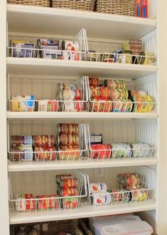 emergency food storage pantry | Three Factors Necessary for Long Term Food Storage Success | Organize | Pinterest | Emergency food storage Long term food ... & emergency food storage pantry | Three Factors Necessary for Long ...