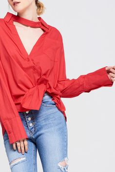 3104568092546 Naomi Strappy 2 Way Shirt Discover the latest fashion trends online at  storets.com