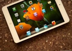 I bet you didn't know your iPad could do that - CNET