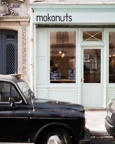 Resto : Mokonuts, cafe & bakery | MilK - Le magazine de mode enfant