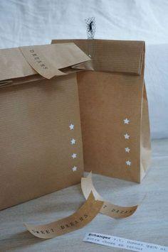 bolsas de estrellas