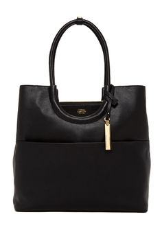 Cheri Leather Tote by Vince Camuto on @HauteLook