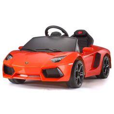 Best Ride On Cars Lamborghini Aventador 12V Mais - www.luxury.guugle...