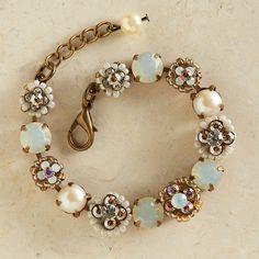 Toscana Vintage-style Bracelet | National Geographic Store