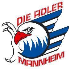 Weitere Wintersportarten Eishockey Basecap MERC ADLER EAGLES