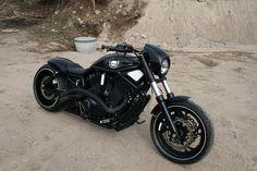 Harley Davidson /  V-rod