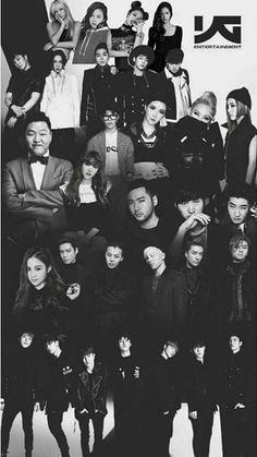 Only Taehyun were in white 😭 Family Meme, My Family, Bigbang Yg, Love You Papa, Yg Entertaiment, Ikon Wallpaper, Photo Grouping, Jaehyun Nct, Kpop
