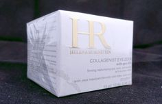 Helena Rubinstein - Collagenist Eye Zoom with Pro-Xfill Firming Replumping