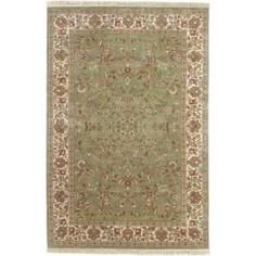 Artistic Weavers Chatrapati Desert Sage 2 ft. x 3 ft. Accent Rug  on  Daily Rug Deals