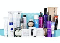 AUSTRALIA'S BIGGEST BEAUTY BOX BELLABOX DOES K-BEAUTY Beauty Box, Pimples, Revlon, Eyeshadow, Eye Shadow, Eye Shadows