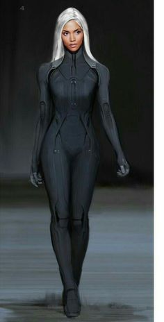 New Ideas For Futuristic Concept Art Suits Cyberpunk Days Of Future Past, Mode Cyberpunk, Cyberpunk Clothes, Cyberpunk Fashion, Super Heroine, Poses, Future Fashion, Female Characters, Costume Design