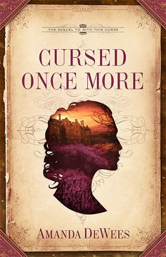 The stunning cover of Cursed Once More is by Bookfly Design. I love the purple heather and the moody sky! Best Book Covers, Beautiful Book Covers, Book Cover Art, Book Cover Design, Book Design, Indie, Cool Books, Cursed Child Book, Historical Fiction