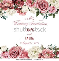 Watercolor Stock Photos, Images, & Pictures   Shutterstock