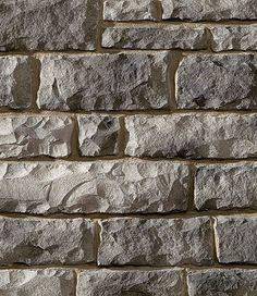 charcoal limestone stone veneer interior stone exterior stone by dutch quality - Exterior Stone Veneer