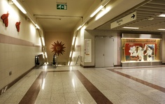 - Αlekos Fassianos, The Myth of my Neighborhood Us Travel, Travel Guide, Athens Metro, Athens Greece, Conceptual Art, The Neighbourhood, Stairs, Fine Art, Architecture