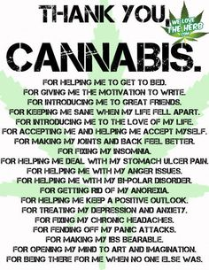 I am dissabled and use this legally. It has helped me so very much. Some of us cannot use #Prescription #Drugs and this is the only thing that helps me. Hopefully society will come around to accepting this wonderful herb.