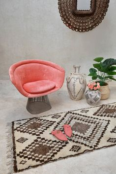 The Best Sources for Affordable Vintage Rugs on Etsy