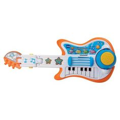6 Fun Toys for the Future Musician in Your House