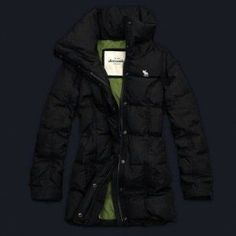 Abercrombie And Fitch Womens Down Jackets Discount afc1583.$80.00