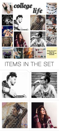 """""""Untitled #1048"""" by the-real-river-song ❤ liked on Polyvore featuring art"""
