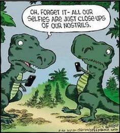 Now, you have to admit... that's funny! #LOL #Selfie