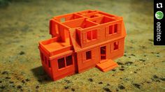 Something we liked from Instagram! Repost @eezitec with @repostapp  #3dprint #3dprints #3dprinting #3dprinted #3dprinter #3dprinters #fdm #reprap #ultimaker #makerbot #prusa #mendel #prusai3 #maker #delta #diy #likeforlike #makerlabdhaka #dhaka #bangladesh #architecture #design #house #home #residence #architect #construction #residence #architecturalmodel #likeforlike by makerlabdhaka check us out: http://bit.ly/1KyLetq