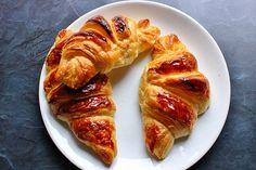 trois croissants