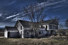abandoned homes in england | Abandoned House | Flickr - Photo Sharing!