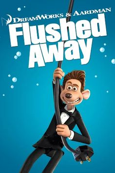 Flushed Away - Movies & TV on Google Play
