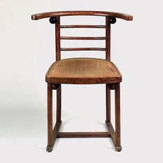 Chair by Thonet, 1905