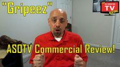 http://asseenontvblog.net/index.php/as-seen-on-tv-gripeez-review/  Shane from the As Seen On TV Blog reviews the Gripeez As Seen On TV commercial.  #video #review #gripeez #asotv #asseenontv