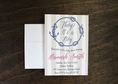 Hey, I found this really awesome Etsy listing at https://www.etsy.com/listing/194154904/baby-shower-invitation-ahoy-its-a-boy