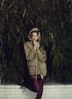 Elle Fanning  #fashion #editorial #celebs #photography
