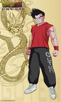 """""""OK, seriously. First off, Super Saiyan, what is that? What even is that? I'll tell you what it is. It's just some stupid legend passed by your filthy monkey ancestors around a camp fire like it wa..."""