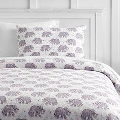 pb teen winter elephant flannel duvet cover twin multi 62 liked