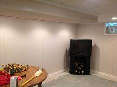 finished basement Kitchen Cabinets, Decor, Kitchen, Home, Cabinet, Finishing Basement, Home Decor
