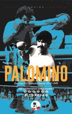 MEXICAN BOXING LEGENDSWe, the mexicans, are really, really good to demolish whoever up of a boxing ring. This is a tribute to the 10 mexican boxing hall of famers. They are our legends. Mexican Boxers, Mexican Men, Palomino, Boxing Images, Professional Boxing, Boxing History, Combat Sport, Fight Night, Mexicans