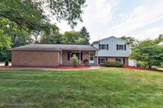 Realtors, your name and info could be here. - Welcome to 5963 Sleepy Hollow Lane! This updated home sits on a double lot tota. East Lansing, Sleepy Hollow, Shed, Outdoor Structures, Cabin, House Styles, Home, Cabins, Ad Home