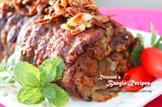 Suti Kabab / Sutli Kabab